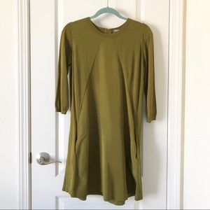 COS Tunic Dress